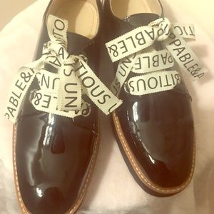 Zara Loafers !!! Size 9 Brand New Never Worn!